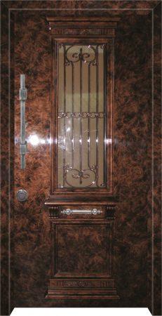 עידן דלתות - IDAN DOORS - עיצוב אישי - יווני - 6010