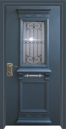 עידן דלתות - IDAN DOORS - עיצוב אישי - יווני - 6011
