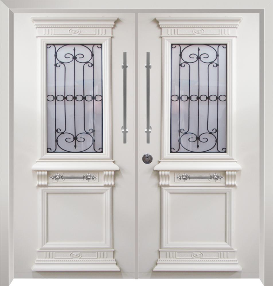 עידן דלתות - IDAN DOORS - עיצוב אישי - יווני - 6012