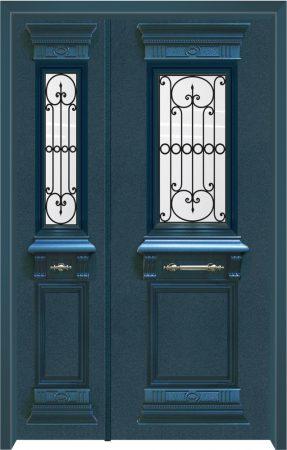 עידן דלתות - IDAN DOORS - עיצוב אישי - יווני - 6013