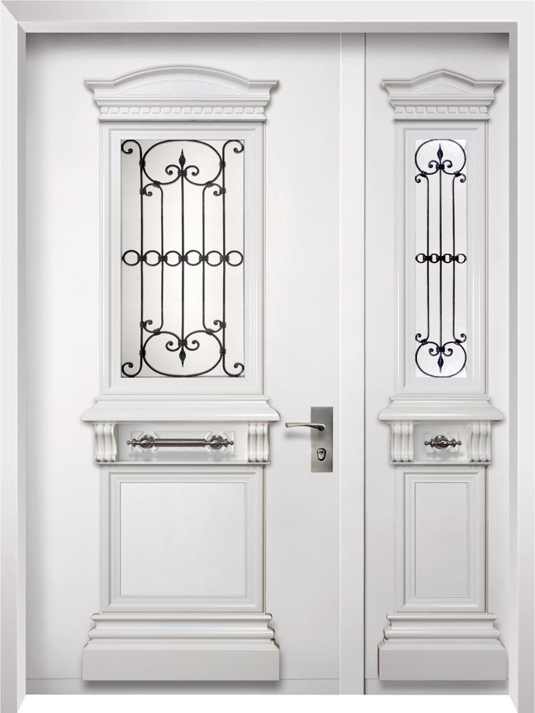 עידן דלתות - IDAN DOORS - עיצוב אישי - יווני - 6014