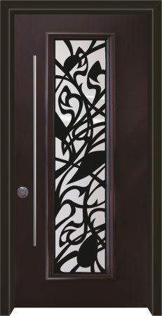 עידן דלתות - IDAN DOORS - עיצוב אישי - מרקורי - 7012