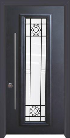 עידן דלתות - IDAN DOORS - עיצוב אישי - מרקורי - 7014