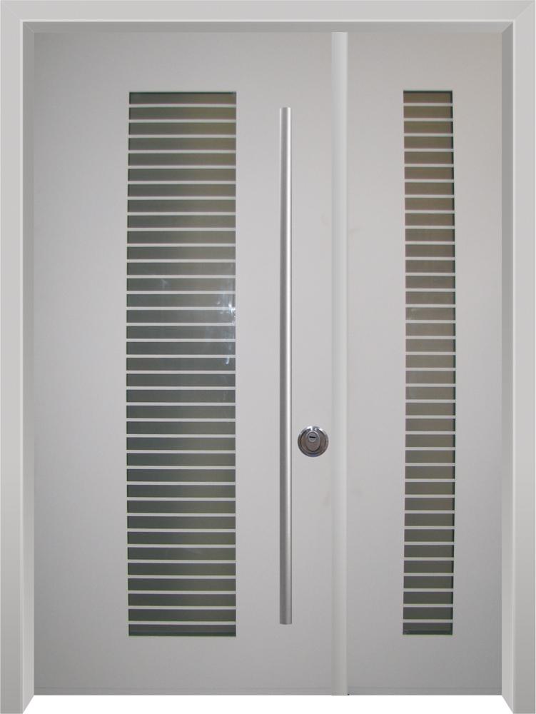 עידן דלתות - IDAN DOORS - עיצוב אישי - מרקורי - 8006
