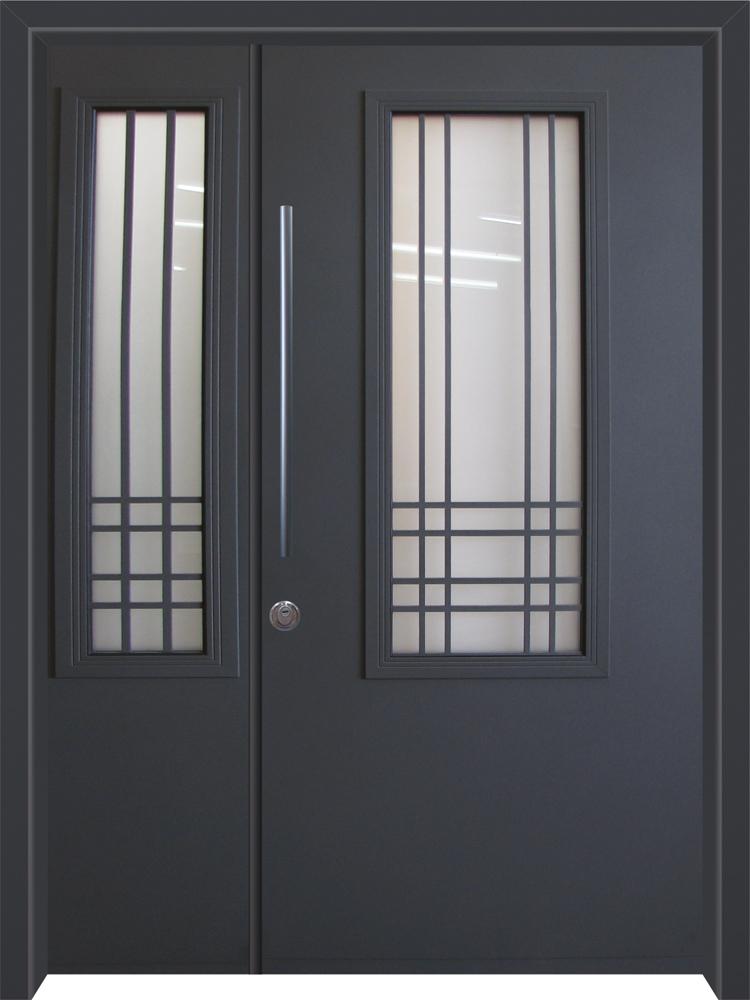 עידן דלתות - IDAN DOORS - עיצוב אישי - נפחות - 8008