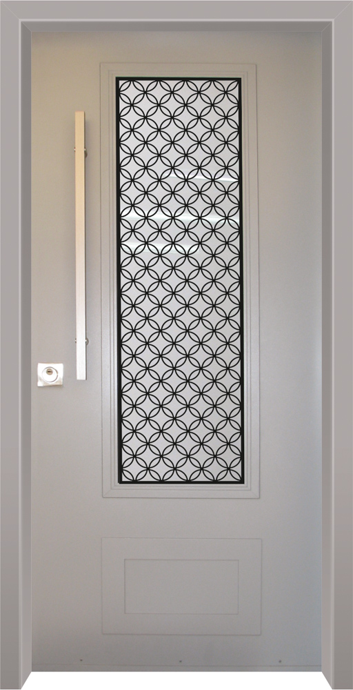עידן דלתות - IDAN DOORS - עיצוב אישי - נפחות - 8013