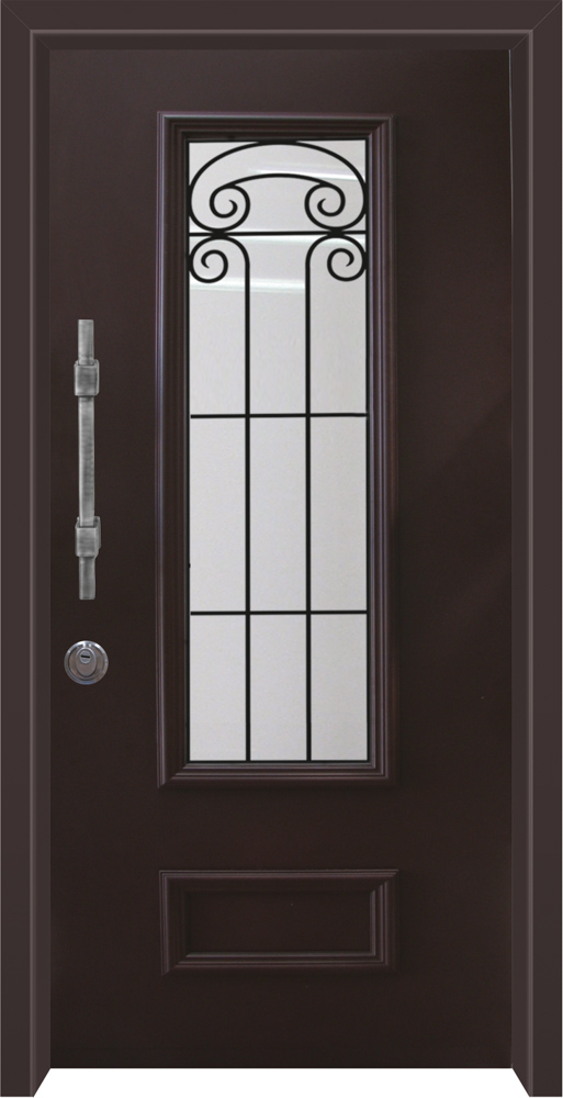 עידן דלתות - IDAN DOORS - עיצוב אישי - נפחות - 8014