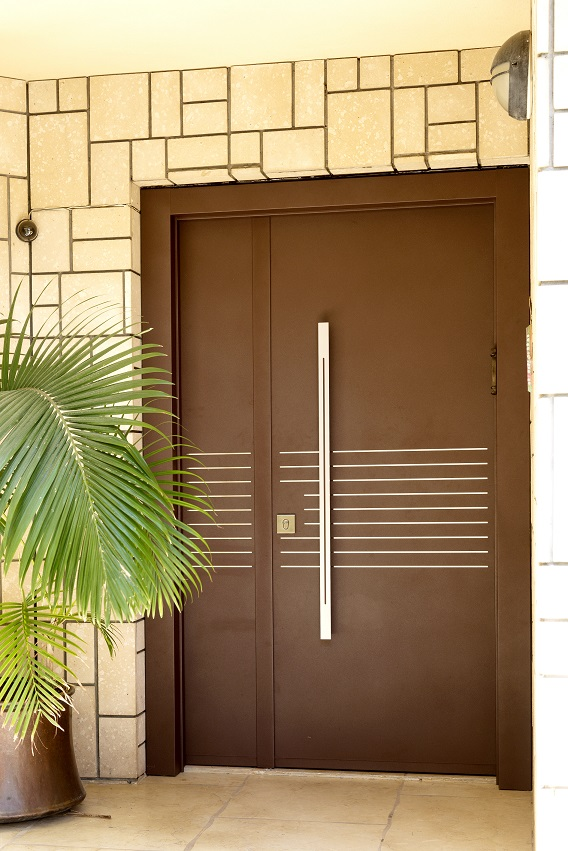 עידן דלתות, IDAN DOORS, דלת מעוצבת