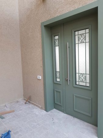 עידן דלתות, IDAN DOORS, דלתות כניסה