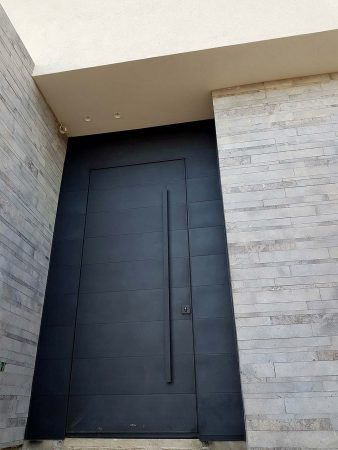 עידן דלתות, IDAN DOORS, קו אפס